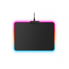 MOUSE PAD CON LUCES LED