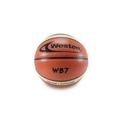 BALÓN DE BALONCESTO WESTON WB-7