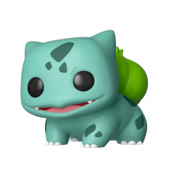FUNKO POP! GAMES: BULBASAUR DE POKEMON