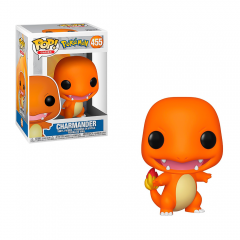 FUNKO POP! GAMES: CHARMANDER DE POKEMON