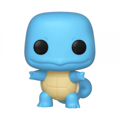 FUNKO POP! GAMES: SQUIRTLE DE POKEMON