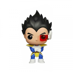 FUNKO POP! ANIMATION: VEGETA DE DRAGON BALL Z